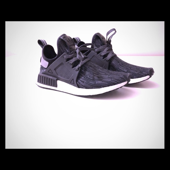 Adidas zapatos hombre  NMD XR1 glitch Camo en Core negro poshmark